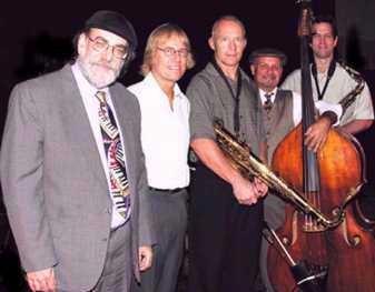 Photo of Free Music in Florida Techs Panthereum Jan. 22