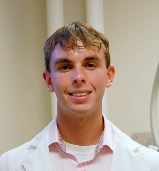 Photo of Farmer Scholar Earns First Place in Student Research Competition with Implantable Biogenerator