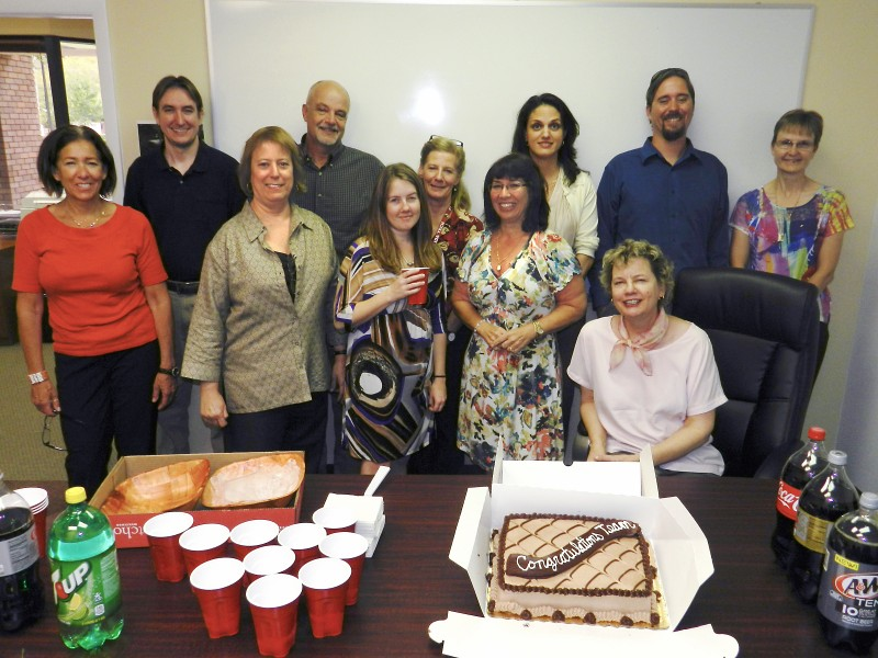 Photo of Florida Tech Marketing and Communications Group Wins 12 Awards this Spring