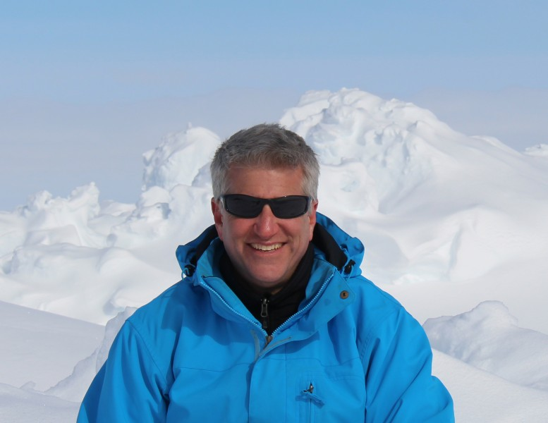 Photo of Public Invited to Florida Tech Lecture on Mathematics and Melting Polar Ice Caps, April 26