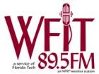 Photo of WFIT 89.5 FM Presents Free Concert at the Panthereum on Campus, Oct. 20
