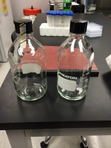 Things Not to Do in a Research Lab