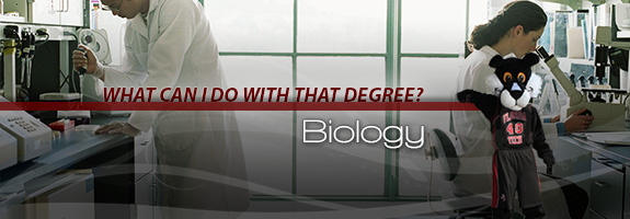 what can you do with a biology degree