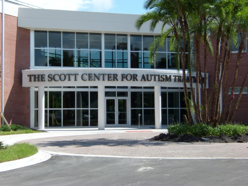 Photo of Florida Tech's Scott Center for Autism Treatment Presents Boot Camp on Managing Problematic Behavior Aug. 5