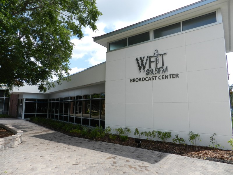 Photo of WFIT Joins Initiative to Keep Floridians Informed During Hurricane Season