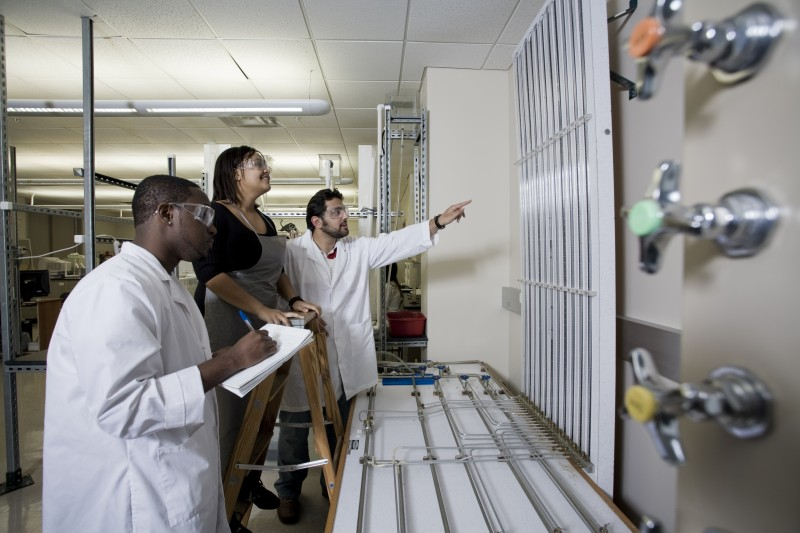 Photo of NSF Funds Florida Tech-led Initiative for STEM Scholarships