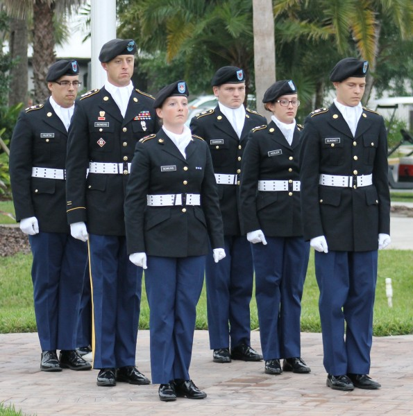 Photo of Florida Tech a Top University in Military Advanced Education's 2015 Guide