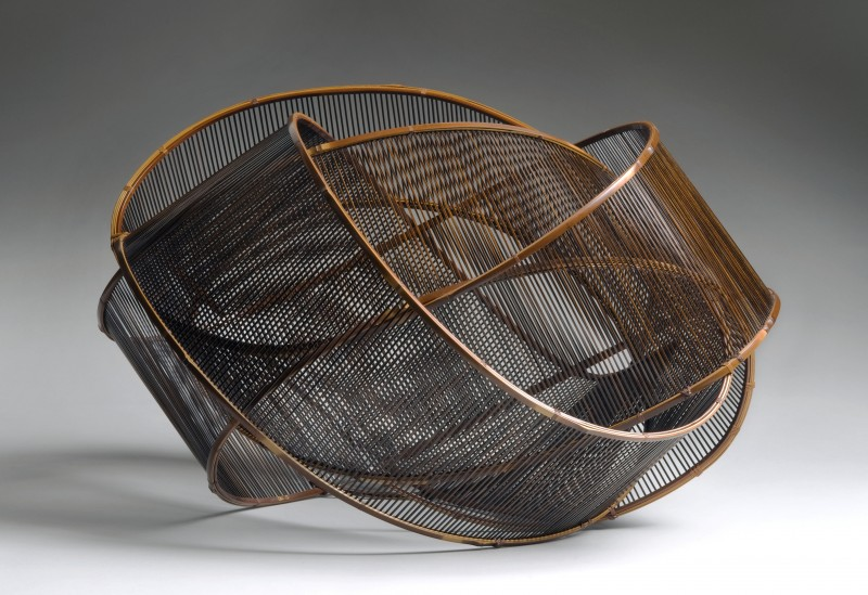 Photo of Ruth Funk Center to Host Exhibit of Japanese Bamboo Sculpture