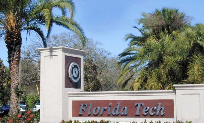 Photo of Florida Tech Convenes High School Business Ethics Competition March 11
