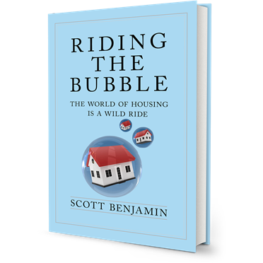Photo of The Real Estate Bubble: A View from the Inside