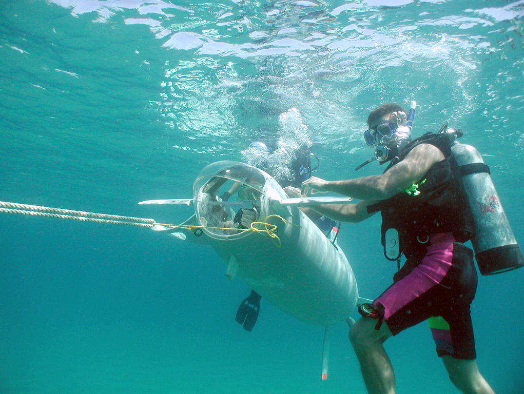 Tapping into the Power of Renewable Energy through Ocean Engineering