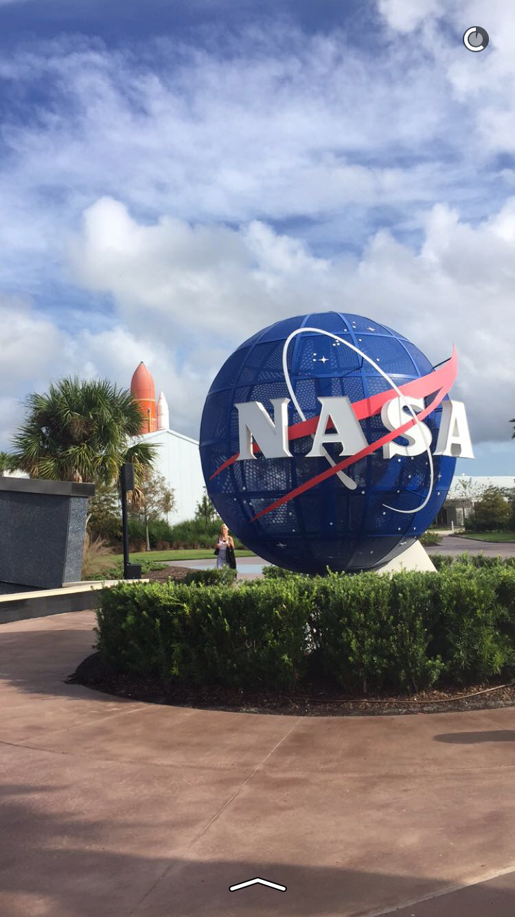 Photo of A Trip to Kennedy Space Center