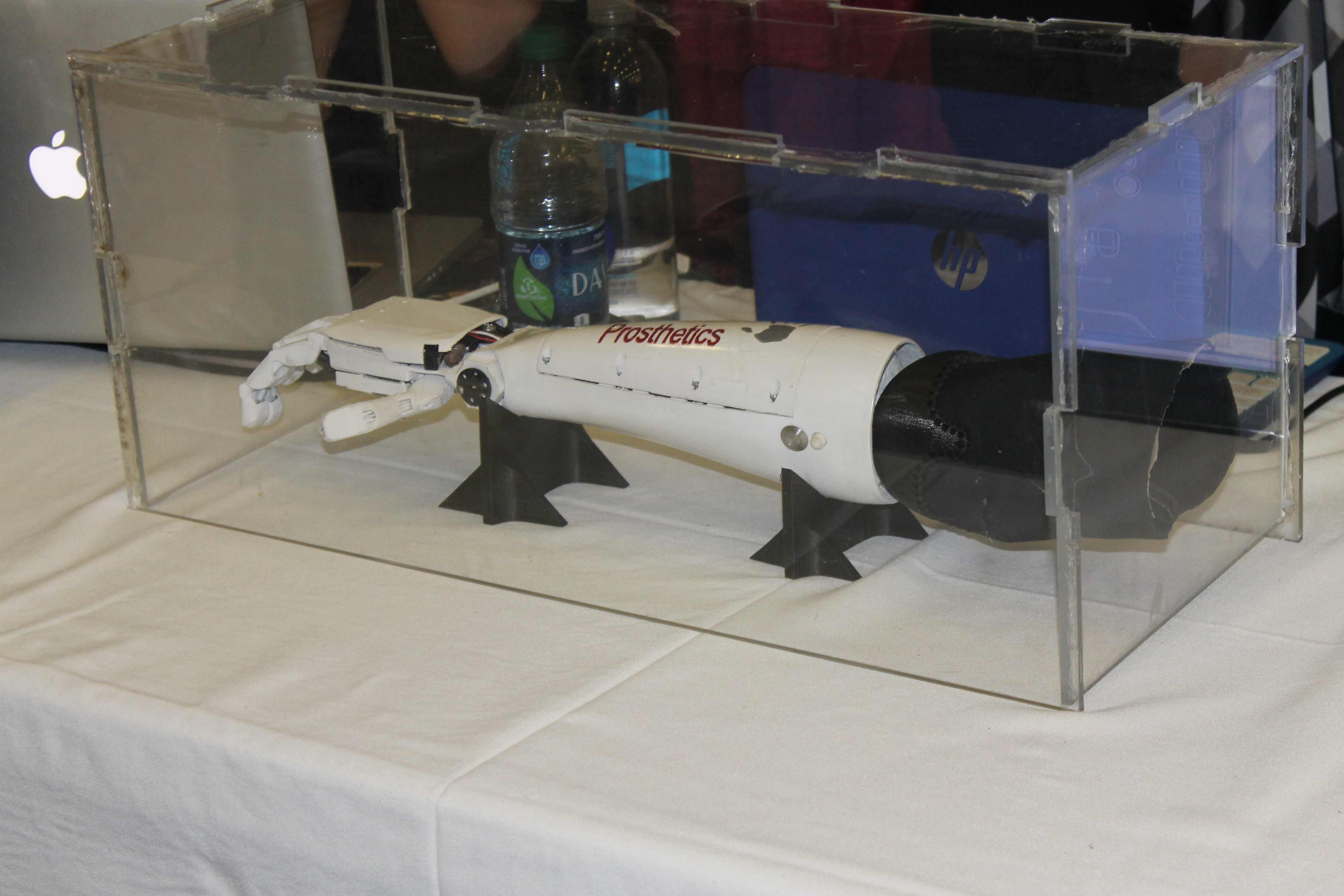 3D Printed Prosthetic Arm