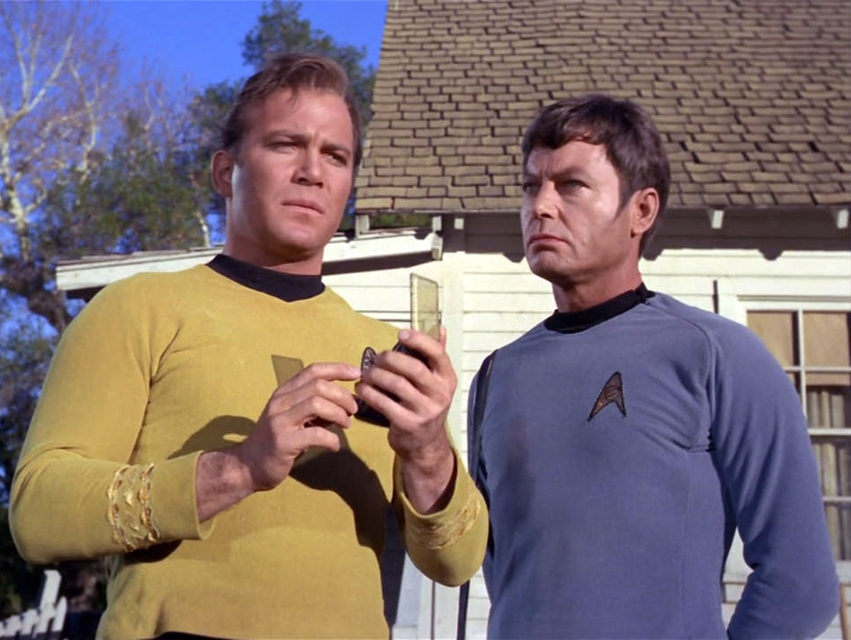 Photo of 'Star Trek at 50' Focus of Public Science Lecture Aug. 26 at Florida Tech