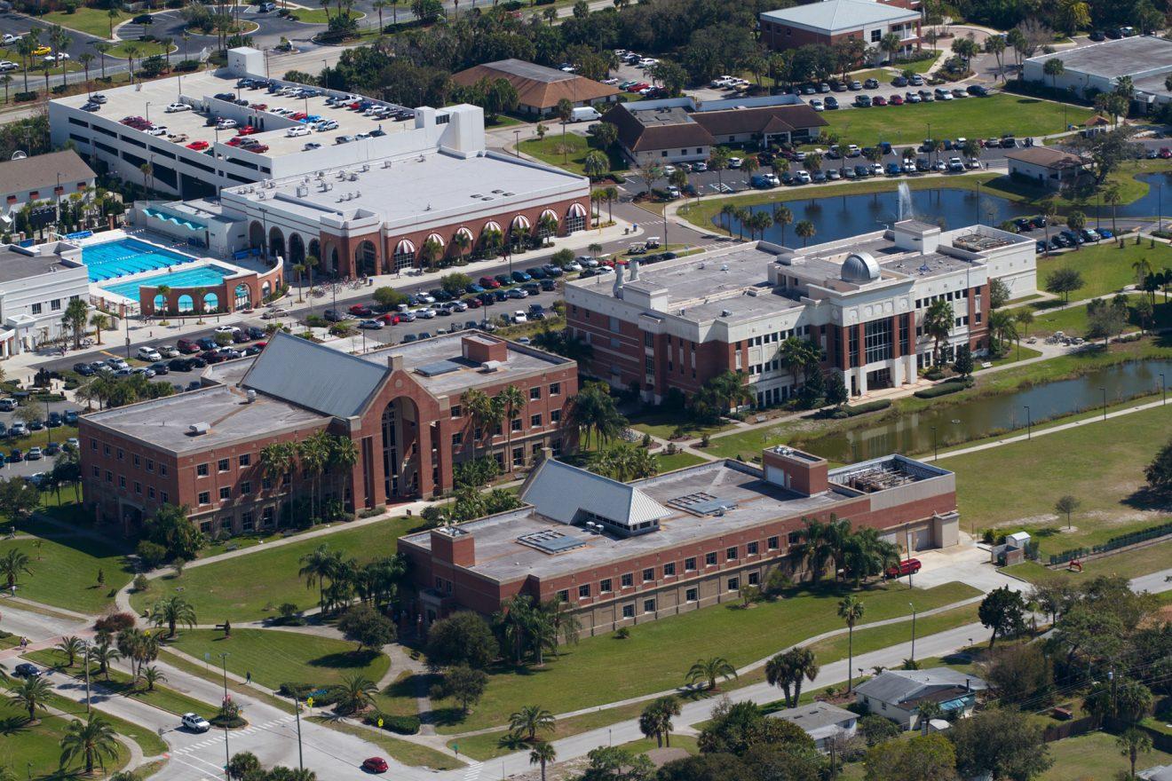 Photo of Florida Tech Recognized Among Fastest-Growing U.S. Universities