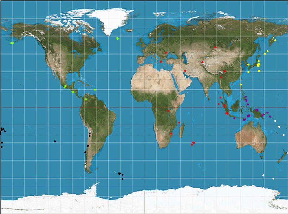 Photo of Programming Earthquakes