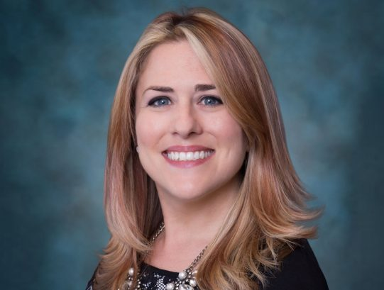 Photo of Erica Lemp Named Executive Director of weVENTURE