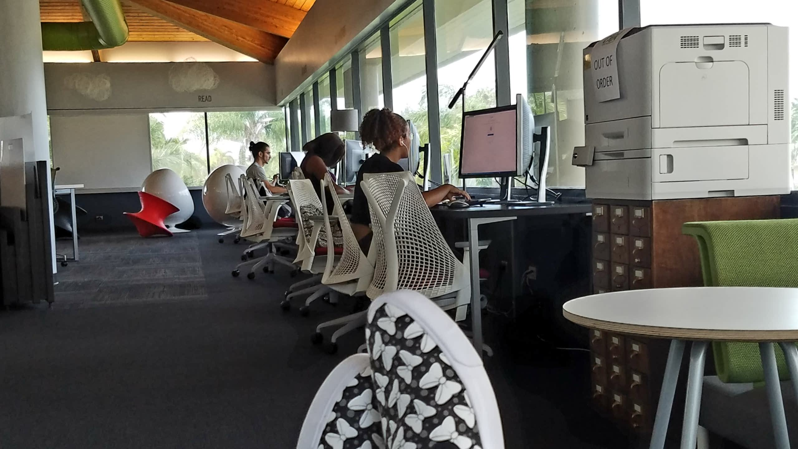 Photo of 7 of the Best Underused Study Spaces