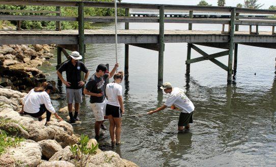 Indian River Lagoon Florida Tech