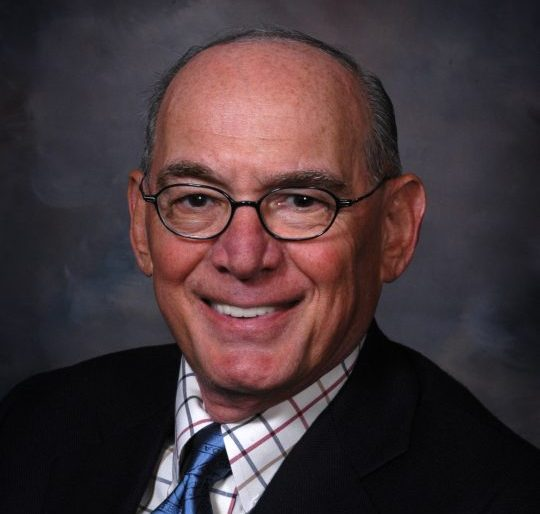 Photo of Florida Tech Mourns Loss of Nathan Bisk, Education Pioneer and Former Trustee