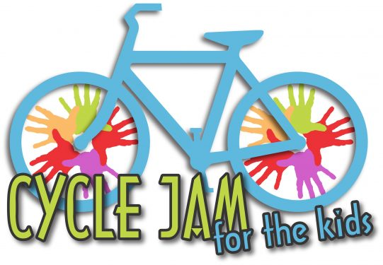 Photo of Cycle Jam May 7 to Benefit Space Coast Early Intervention Center