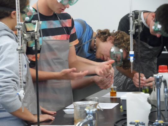 Photo of Florida Tech Summer Camps: From STEM to Snorkeling
