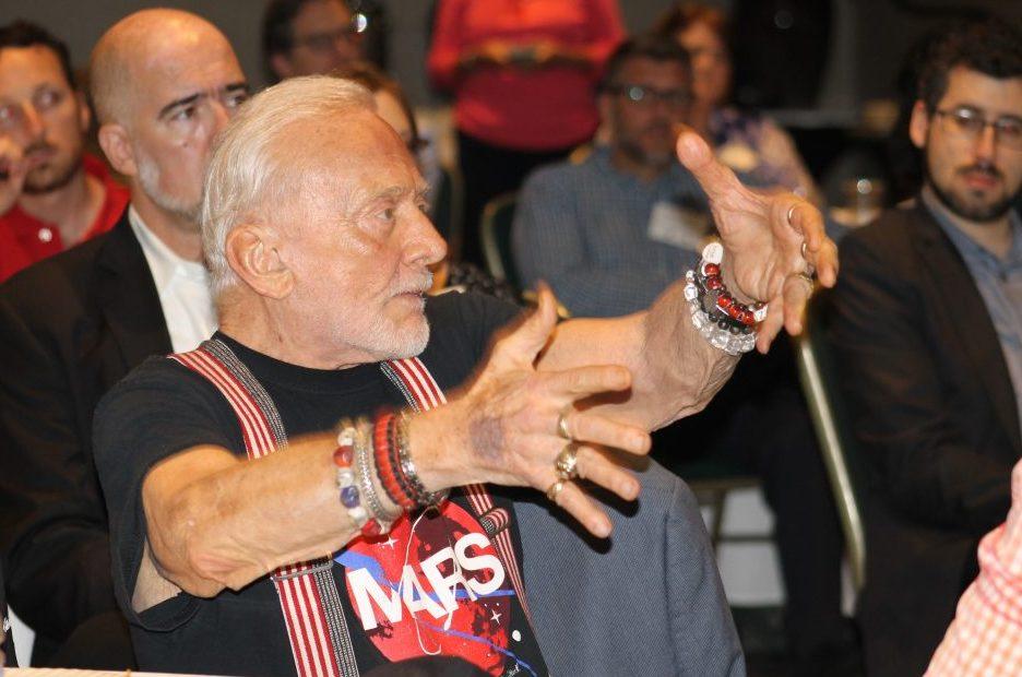 Buzz Aldrin Space Institute