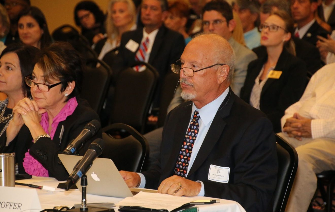 Photo of Florida Tech's Roffer Testifies on Eco-Tourism at Senate Hearing
