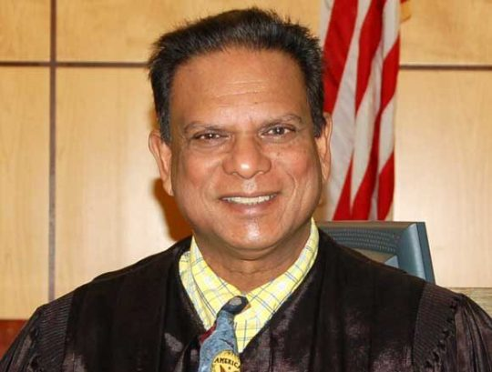 Photo of Retired County Judge Alli Majeed to Speak at Florida Tech Oct. 24 on First Amendment