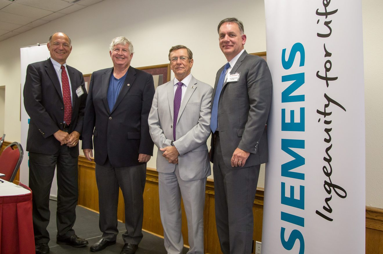 Photo of Florida Tech Receives $246M Siemens Technology Grant
