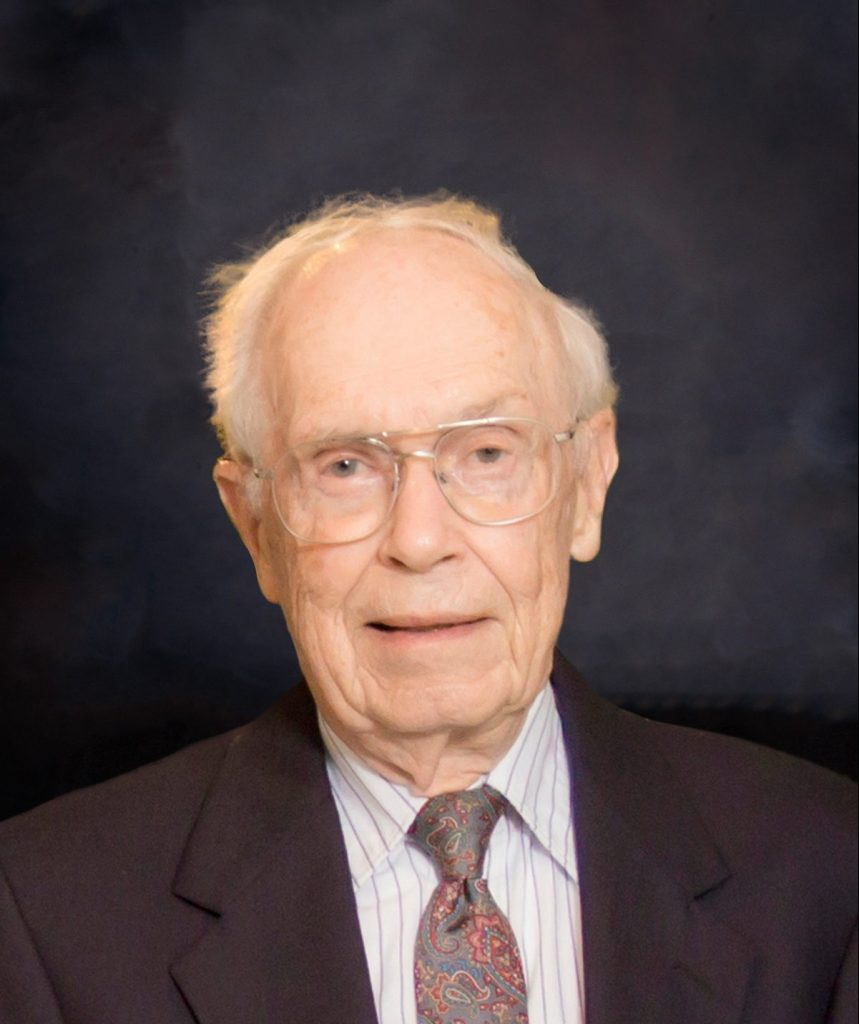 Photo of Florida Tech Mourns Passing of Lawrence Mertens