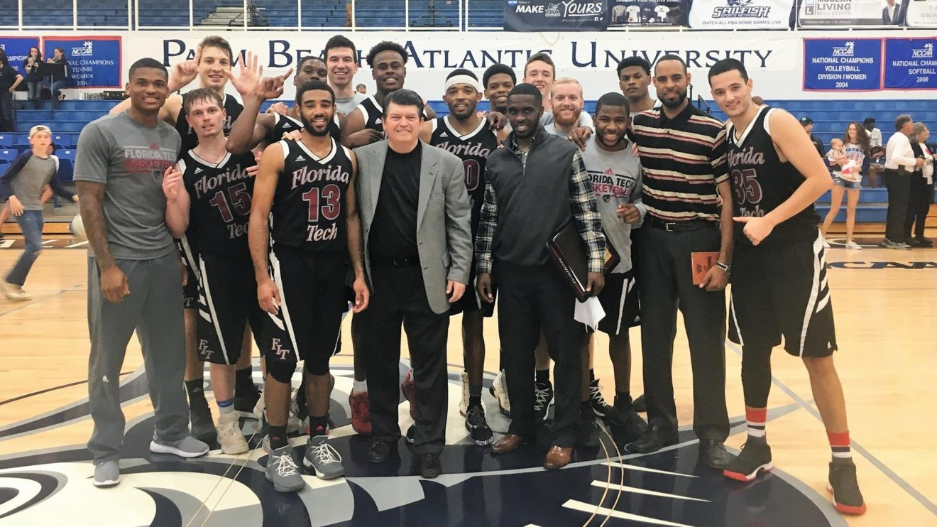 Photo of Billy Mims Earns 600th Victory as Panthers Defeat Sailfish