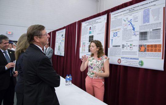 Photo of 'Molecular Chaperones,' Scuff Protection Among 2018 Showcase Award Winners