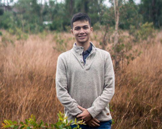 Photo of Florida Tech Announces Winner of 2018 Farmer Scholarship