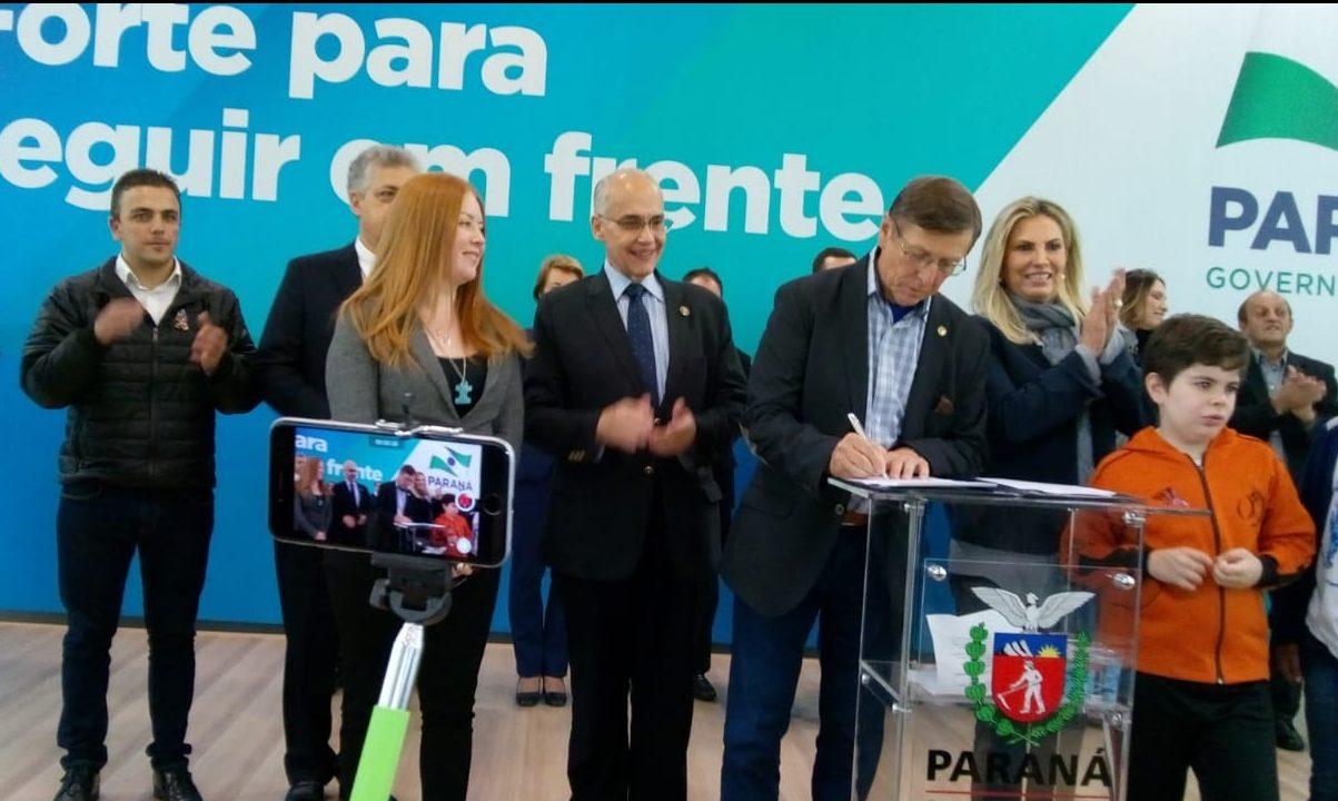 Photo of Florida Tech's Scott Center, Brazilian State of Paraná, Launch Autism Training Program