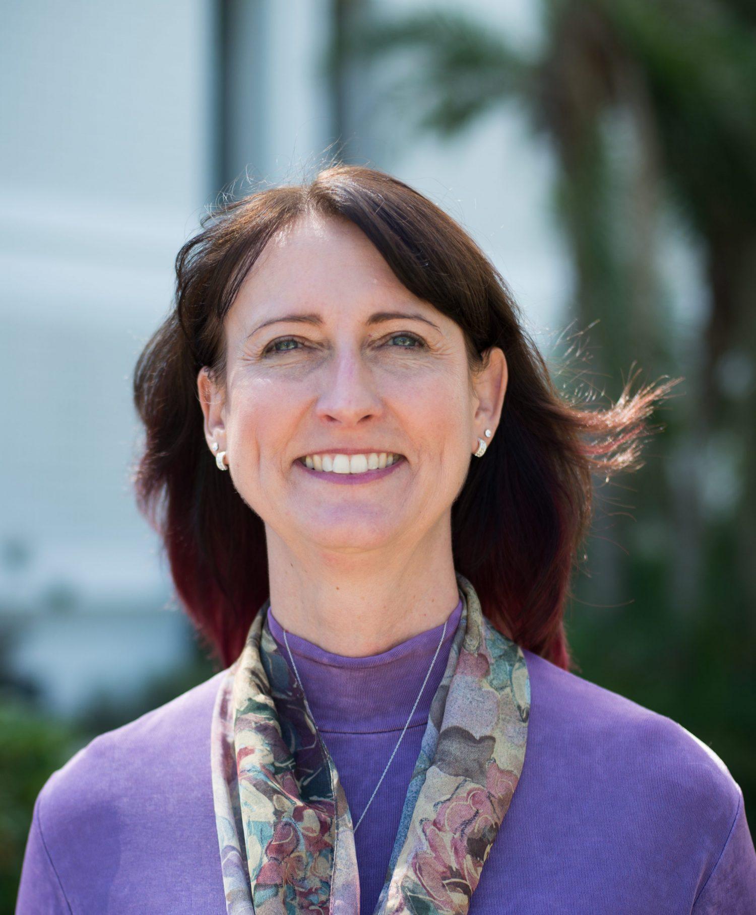 Heidi Hatfield Edwards, Ph.D.
