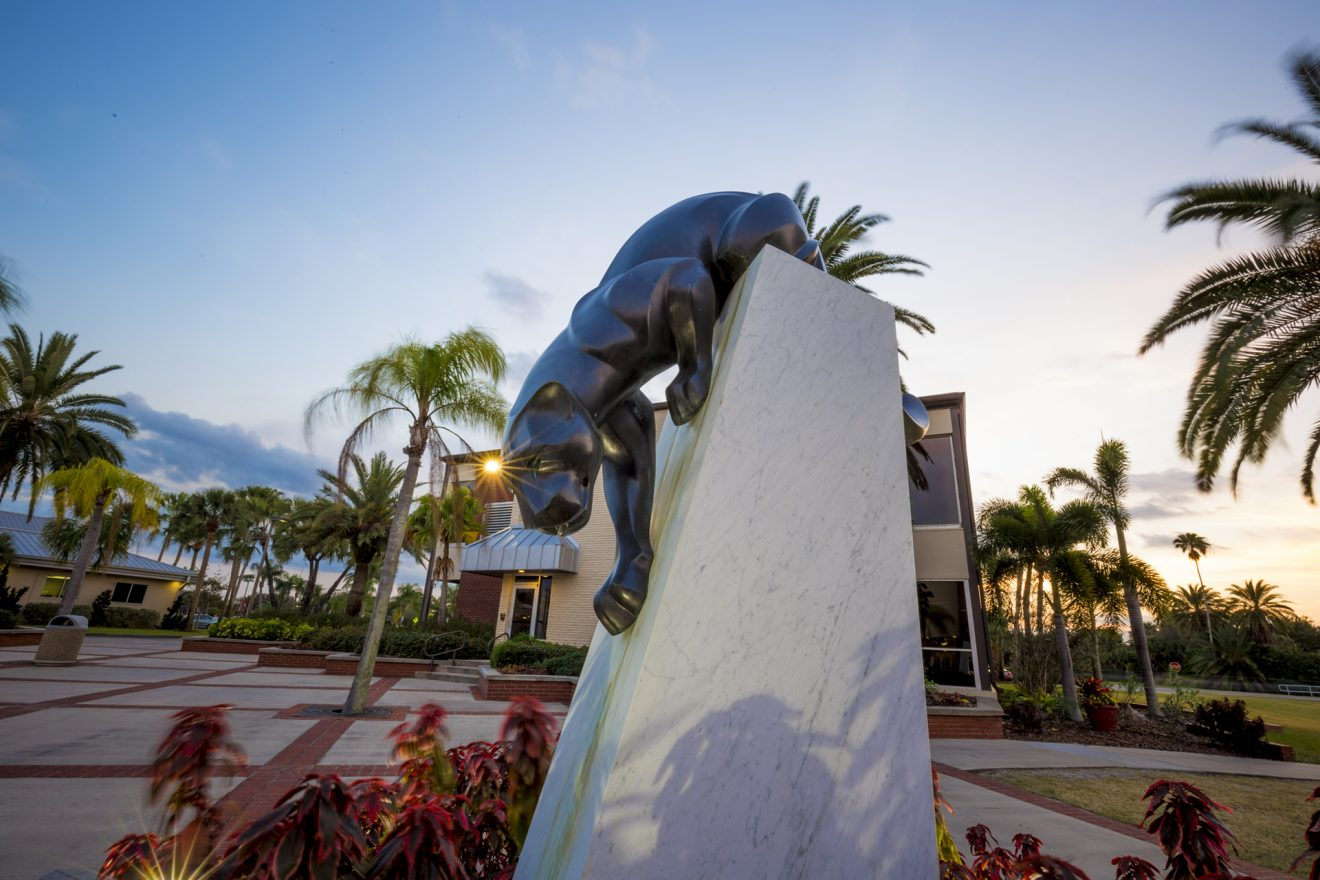 Photo of Florida Tech Named a  'College of Distinction'