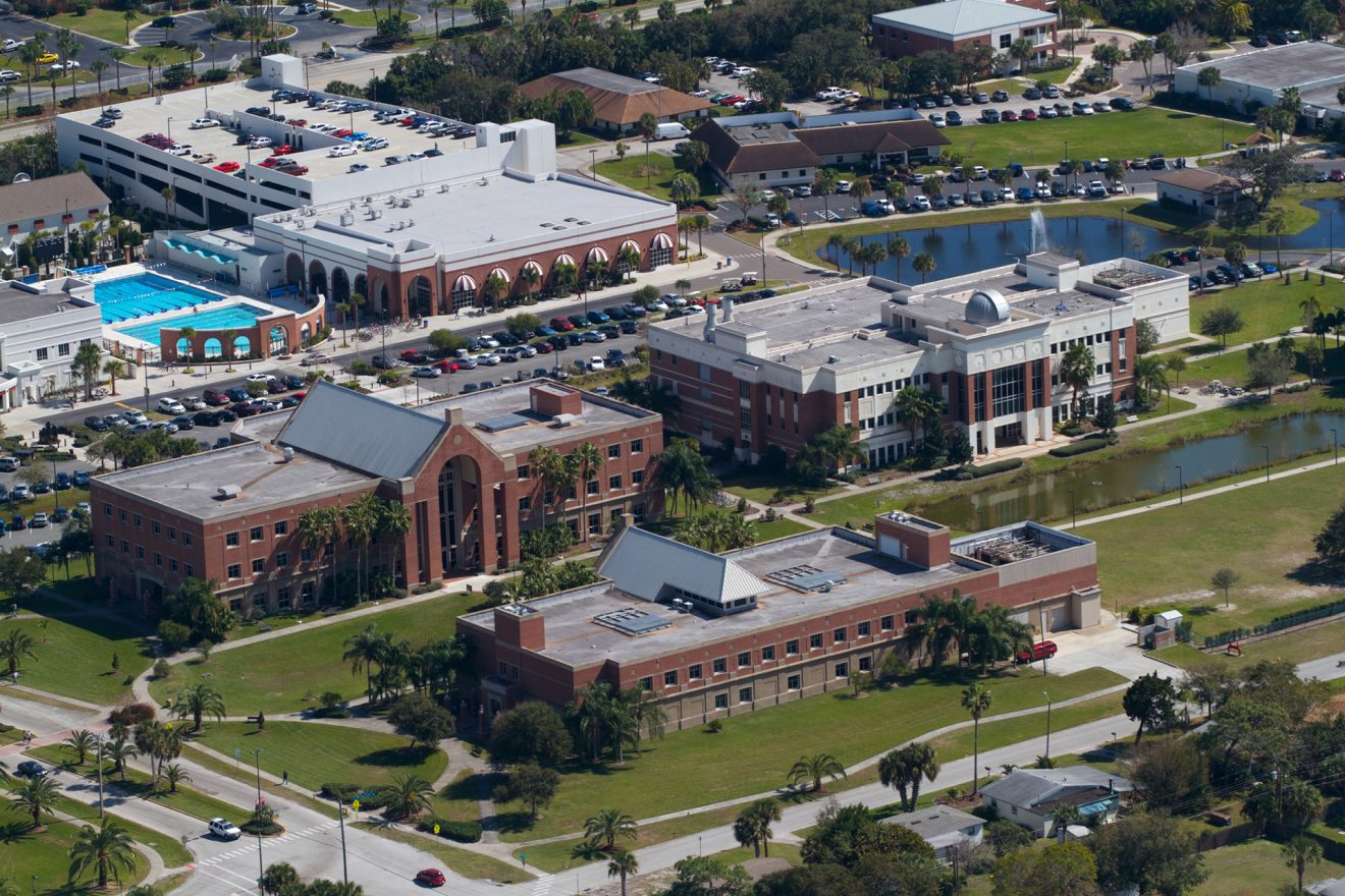 Photo of Graduate Earnings Power Florida Tech's Top 10 Ranking on New List