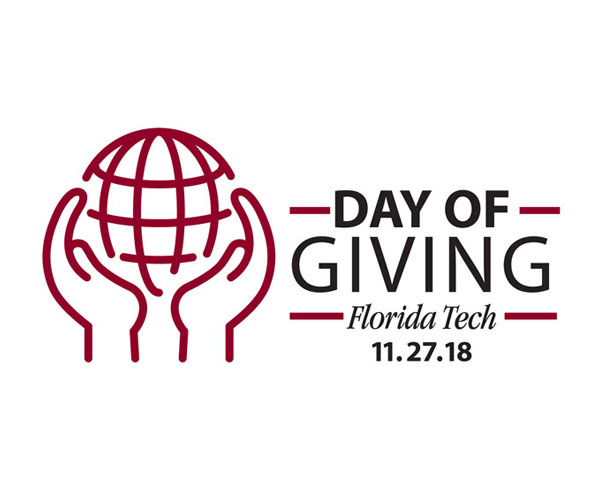 Photo of Florida Tech Holds 4th Annual Day of Giving Nov. 27