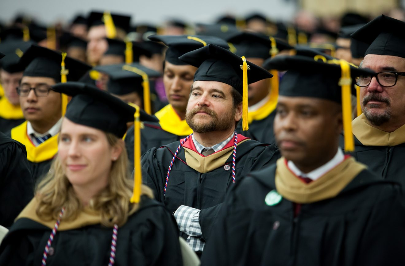 Photo of Florida Tech Spring Commencement Set for May 4 at Clemente Center
