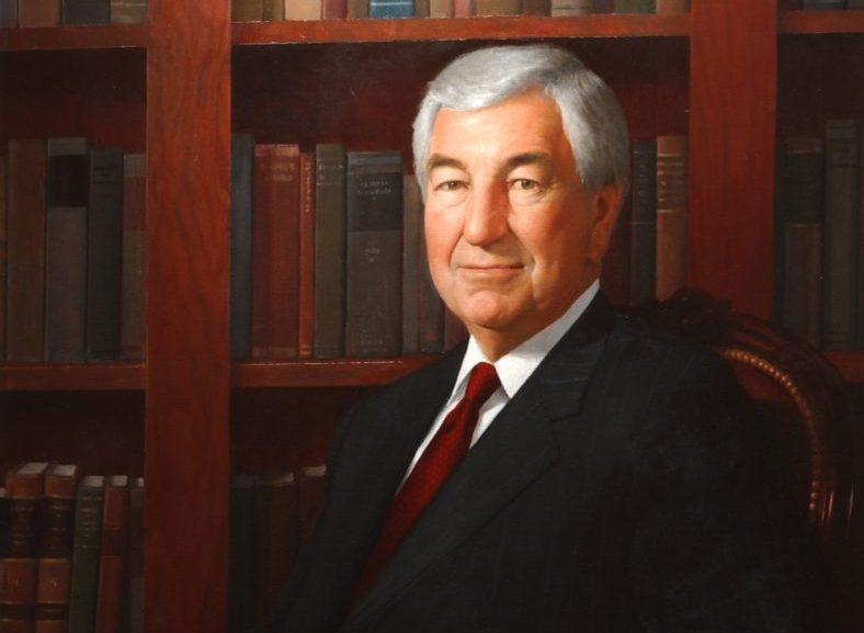 Photo of Longtime Florida Tech Trustee Joseph A. Boyd Passes Away