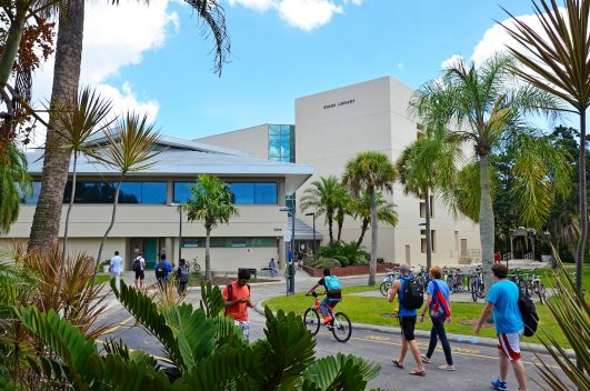 Photo of Florida Tech Among Global Leaders in Climate Action, Ranking Finds