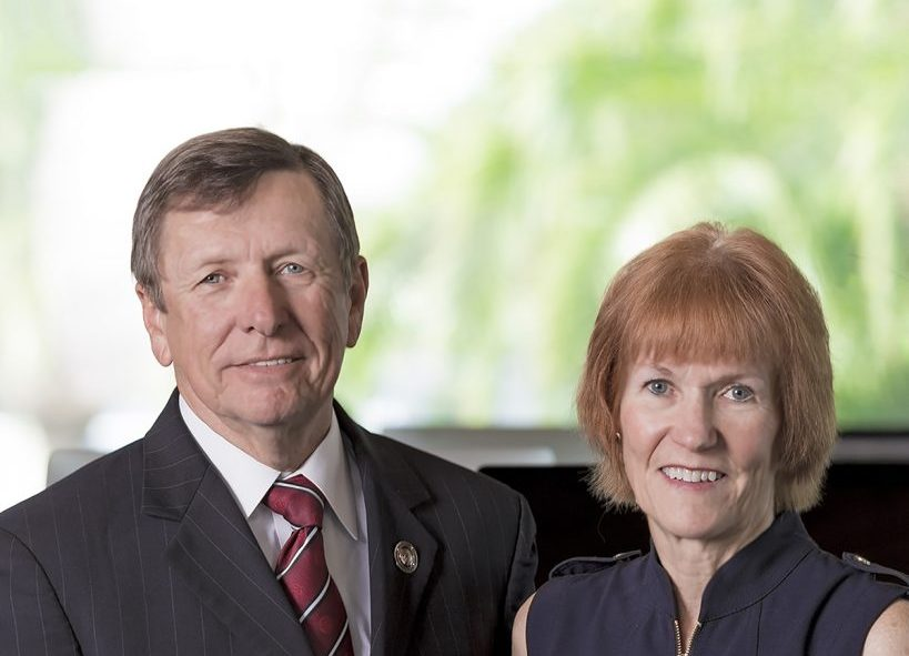Photo of Florida Tech Announces Major Gift from Dwayne and Mary Helen McCay