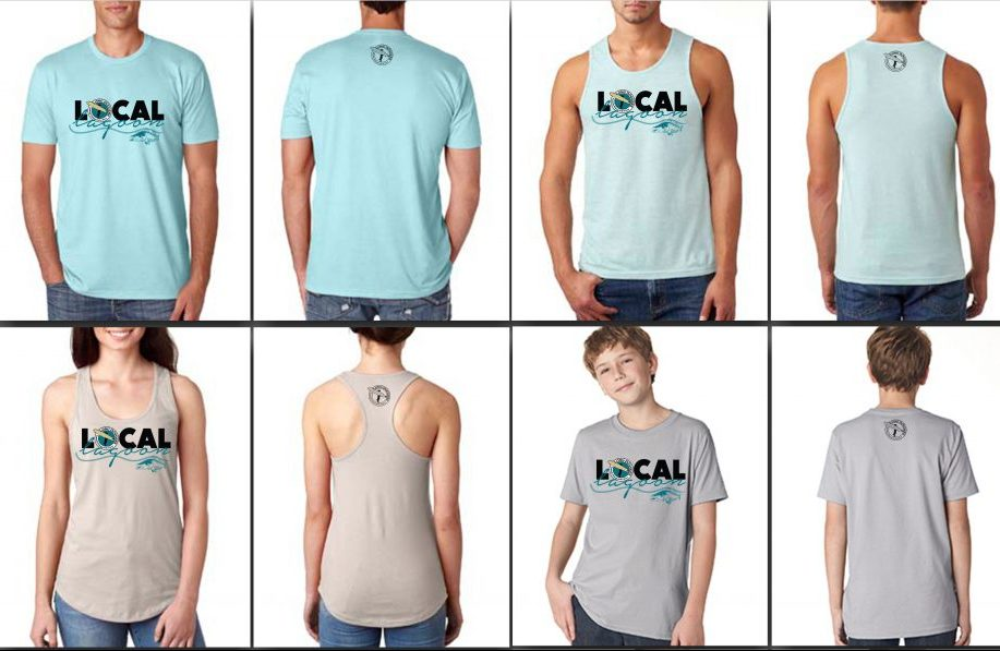 Photo of Long Doggers' Lagoon Merchandise to Benefit Florida Tech Program
