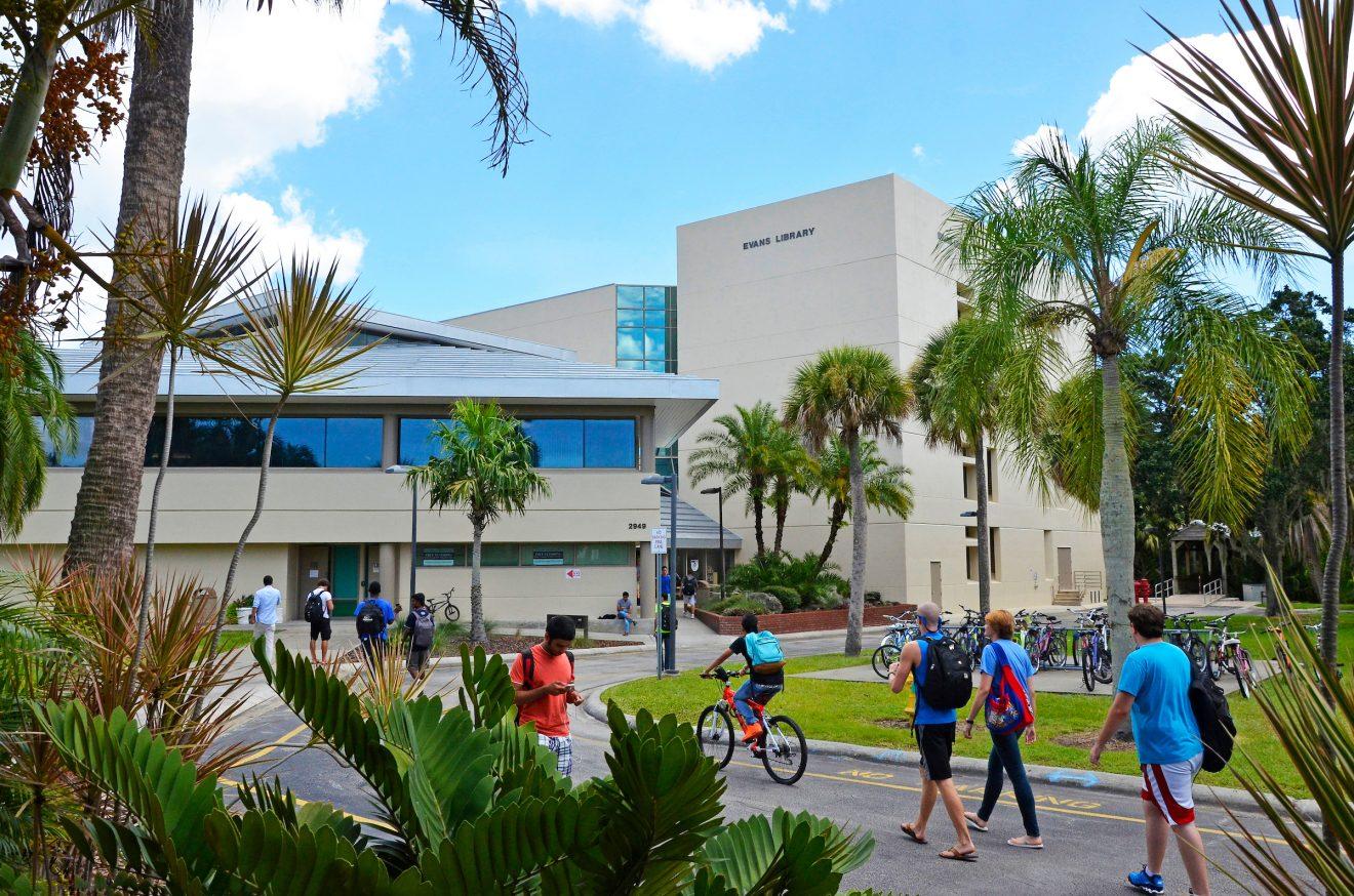 Photo of Florida Tech Among Elite Global Universities, New Ranking Finds