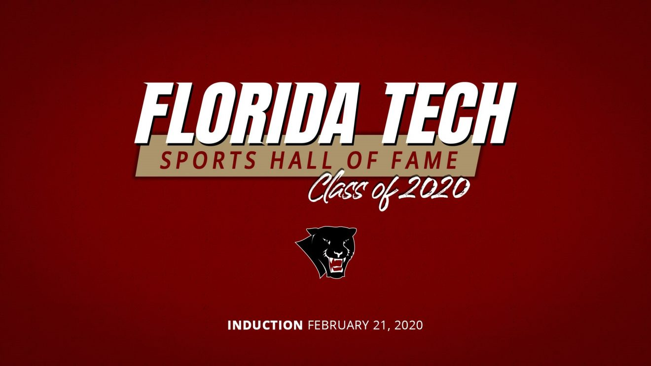 Photo of Florida Tech Announces Sports Hall of Fame Class of 2020