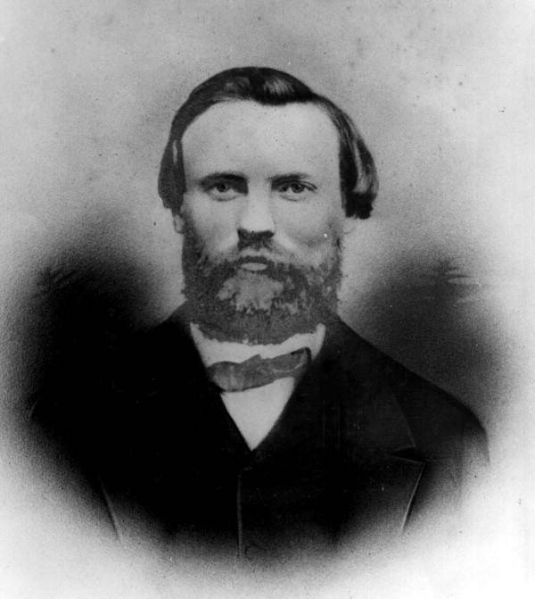 Henry Gleason