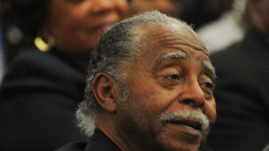 Julius Montgomery
