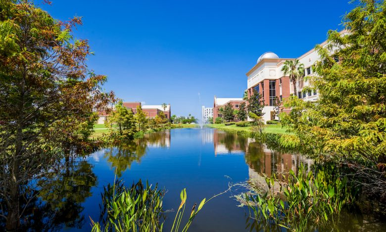 Photo of In the News: Florida Tech's Initiatives Surrounding COVID-19