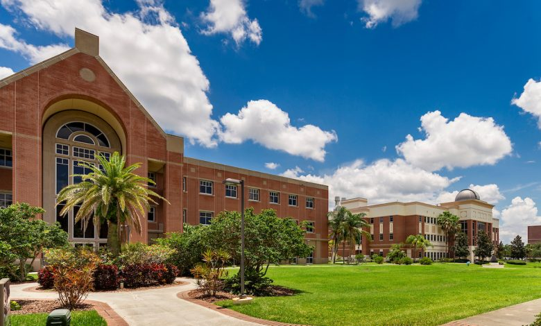 Photo of 15 Ways Florida Tech Came Together Amid the Coronavirus Pandemic